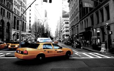 New York HD Wallpaper 10