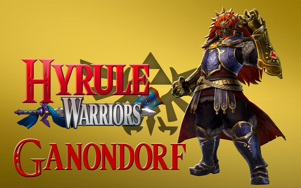 Hyrule Warriors Wallpaper