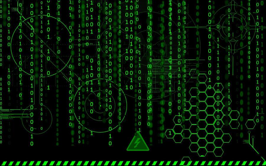 Tech Wallpaper by tennsoccerdr