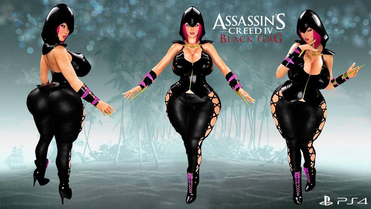 Assassin's xxx hentia tube