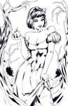Snow White by Elias Chatzoudis