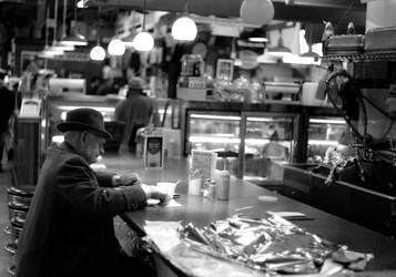 diner blues by rhapsouldize
