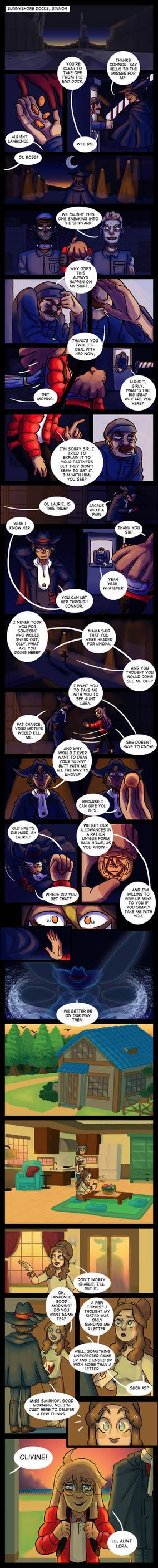 Truth or Dare Nuzlocke: Prologue