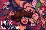 TRUTH OR DARE: YEAR ONE