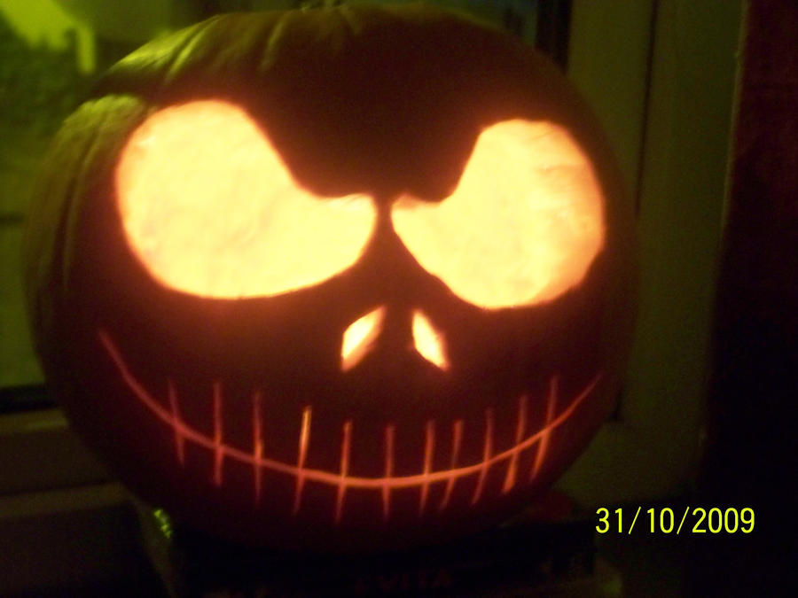 Jack the pumpkin king by shinigami on deviantart