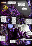 Shattered Collision Prologue page 1