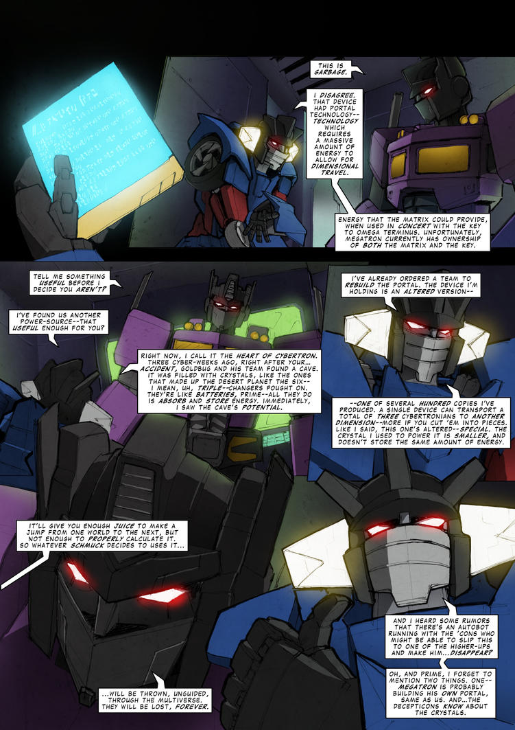 SG Shattered Collision page 03 by shatteredglasscomic