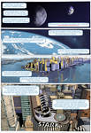 Shattered Terra Page 1 by shatteredglasscomic