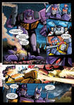 Shattered Collision P2 Page 21