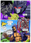 Shattered Terra Page 23