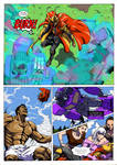 Shattered Terra page 24