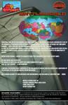Shattered Battleworld intro-page