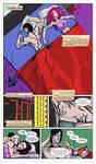 Shattered Battleworld page 1 by shatteredglasscomic