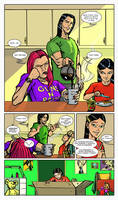 Shattered Battleworld page 2