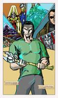 Shattered Battleworld page 4