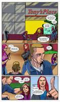 Shattered Battleworld page 6