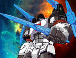 Megatron Energon Don Fig recolored by shatteredglasscomic