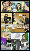 Shattered Battleworld page 9