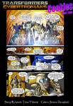 TF Cybertronians Cookies Part Two by shatteredglasscomic