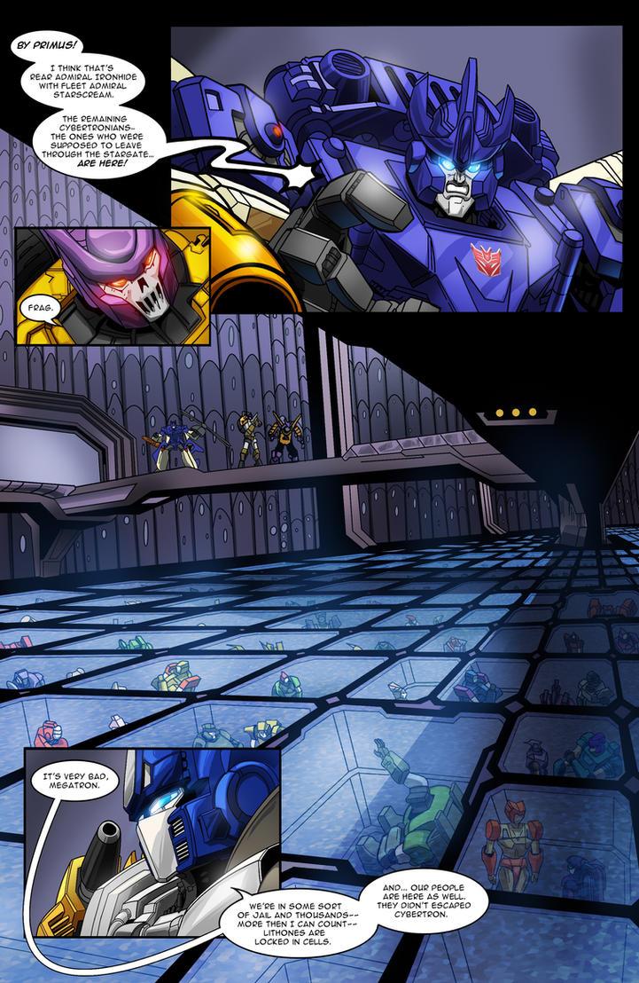 TF Cybertronians page 18 by shatteredglasscomic