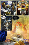 Transformers - Cybertronians page 19