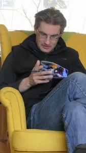 shatteredglasscomic's Profile Picture