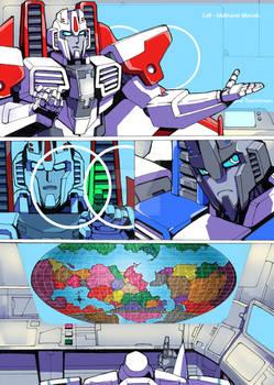 Shattered Battleworld page 24 color