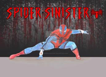 Spider Sinister