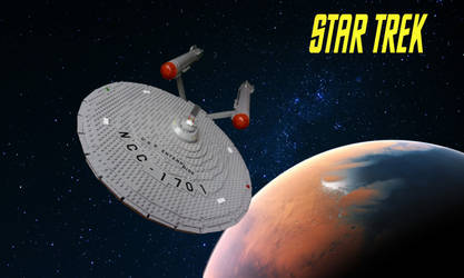 Enterprise 4