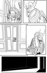 TF Cybertronians page 42 inkt