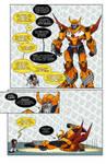TF Cybertronians page 51 by shatteredglasscomic