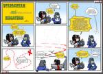 TF Cybertronians page 60-61 by shatteredglasscomic