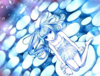 Aurora by sukaikun