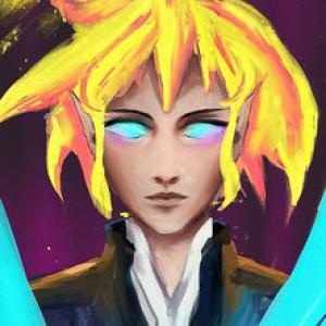 gumwei's Profile Picture