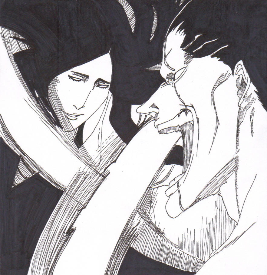 kenpachi and unohana relationship help