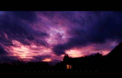 Bubblegum Sky