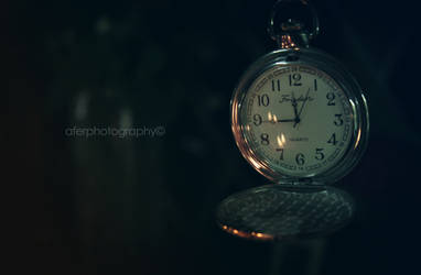 A Pocket of Time by Afer-Photography