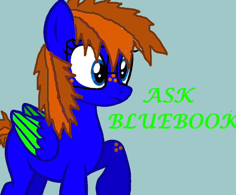Ask Bluebook by BlueBookWard