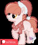 Seasons Greetings- Patreon reward