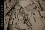Map Texture by blacklotus06Stock