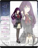 HH:Fujioka Claire Velveteen by i-himee