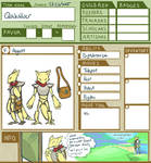 Team Quicksilver (Argent - Abra)