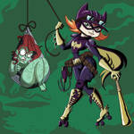 Bat Grrrl
