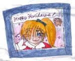 Happy Holidays -Biske-
