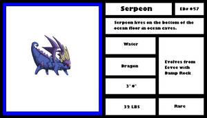 Serpeon