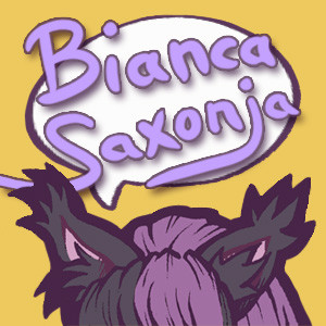 BiancaSaxonja's Profile Picture