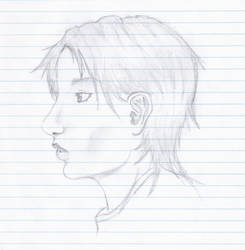 Random New Drawing