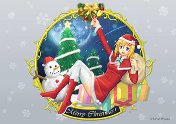 Merry Christmas 2015!