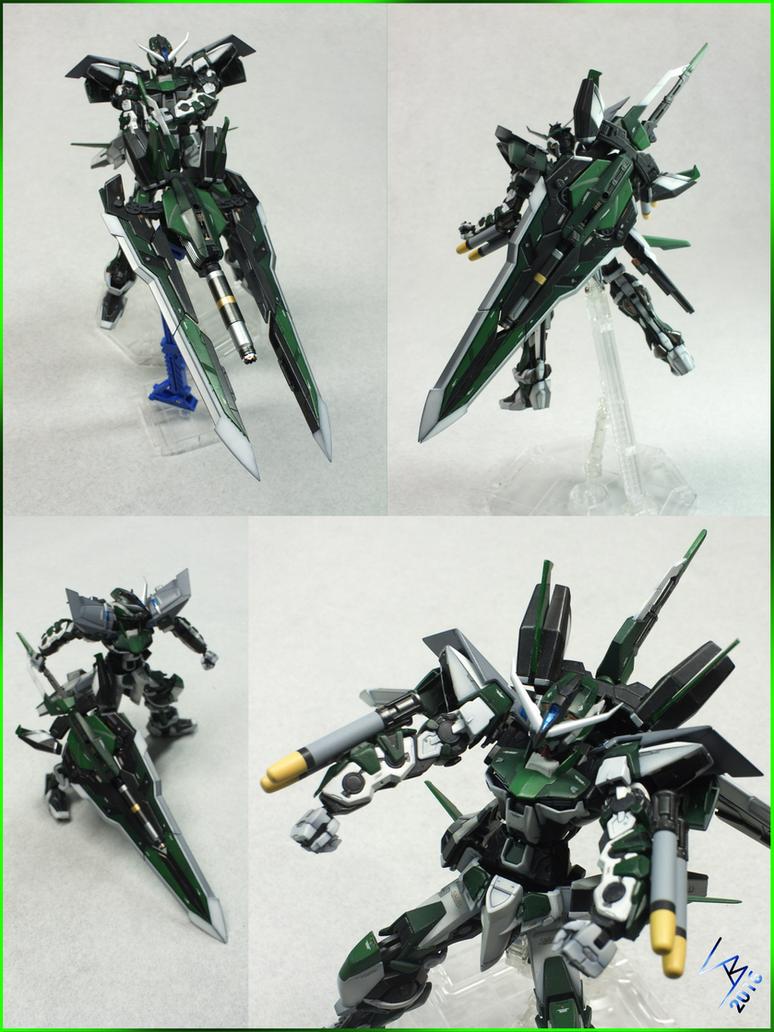 Vector Astray (2/2) by SkylerCraft16