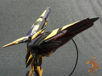 Hashmal Custom: Sting Hazard 5/6 by SkylerCraft16